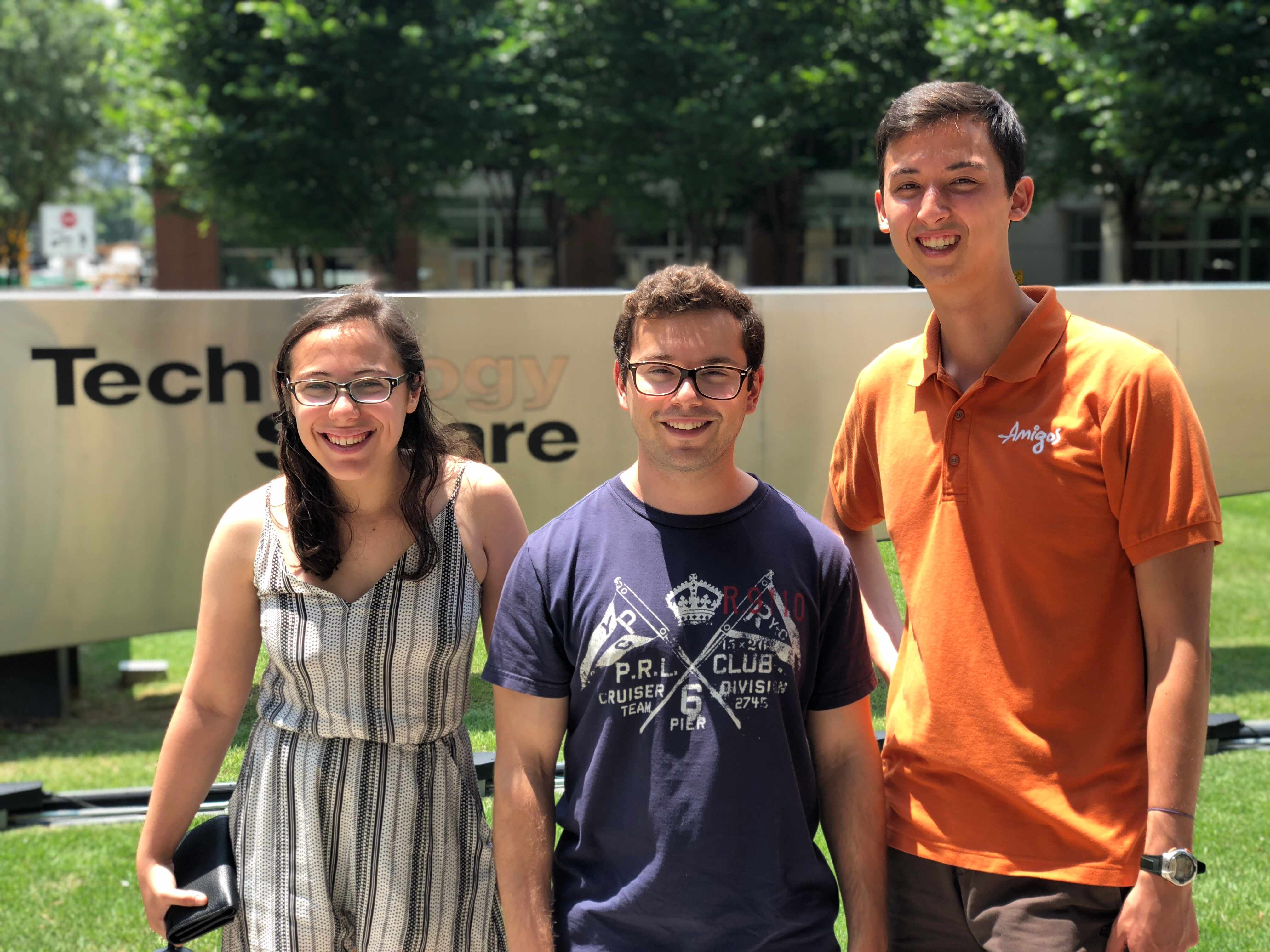Georgia Tech Civic Data Science REU Fellow
